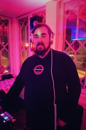 DJ Tõnis Kotsar