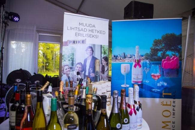 """Pulmamess """"Eesti Pulmad 2017"""", Vihula Mõis, autor Olavi Ruhno"""