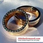 Abielusõrmused just teile.