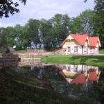 Kärnerimaja ja tiigid