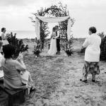 Saare pulma kõige pühalikum osa ehk registreerimine