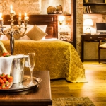 von Stackelberg Hotel Tallinna ZEN Deluxe tuba