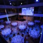 Gala õhtusöök Tallinna Teeninduskoolis
