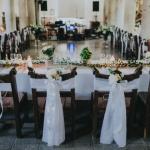 Itaalia stiilis pulmapidu