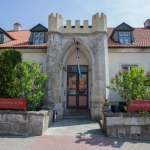 Arensburg Boutique Hotel&Spa ajalooline maja
