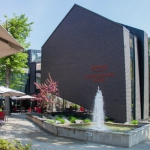 Arensburg Boutique Hotel & Spa modernne maja