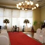 Tseremoonia Saal - Roheline Salong - v