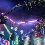 Power Hit Radio uue sageduse avamine Rakvere Spordihallis