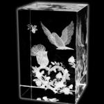 Romantiline kristall - pulmakingitus