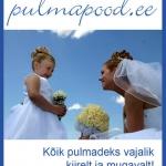Pulmapood.ee-Kõik pulmadeks vajalik kiirelt ja lihtsalt!
