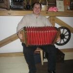 Lõõtspillimängija Enrik Visla