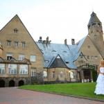 8 aastat järjest parim pulmakoht Eestis!