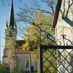 Harju Madise kirik