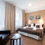 Kreutzwald Hotel Tallinna kahene tuba