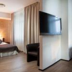 Kreutzwald Hotel Tallinna sviit