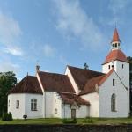 Kuusalu kirik, pildi autor Ivar Leidus, wikipedia