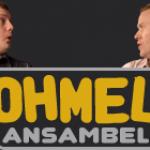 Ansambel Pohmell