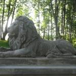 Luke Lõvi kuju