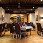 Kreutzwald Hotel Tallinna restoran Nipernaadi