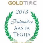 Goldtime- Sinu parim teejuht sõrmusteni!