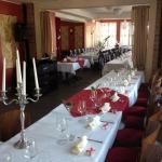 Paigutame ruumi ja lauad vastavlt soovile