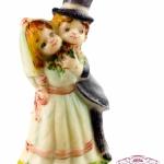 Martsipanist pruutpaar