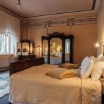 Ammende Sviidi magamistuba - - Villa Ammende