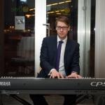 Tarmo Sillaots - Live Piano