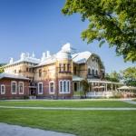 Välivaade - Villa Ammende