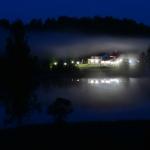 Villa öös